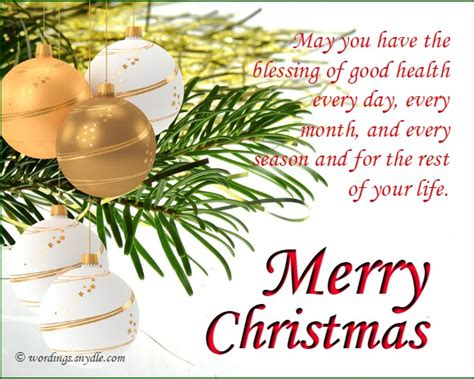 inspirational christmas messages  wordings