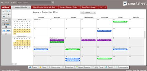 Create A Calendar Dashboard In 7 Quick Steps
