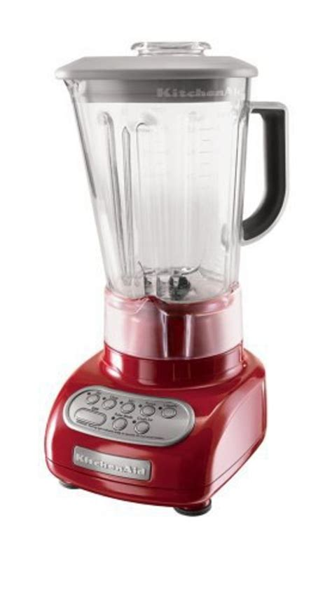 rated kitchenaid blenders   kitchen  listly list