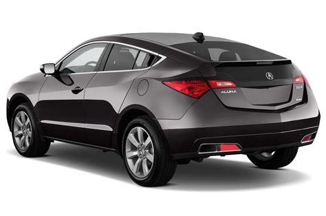 Acura ZDX : 2010 Acura Zdx Crossover Revealed