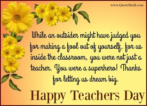 teachers day quotes images pictures