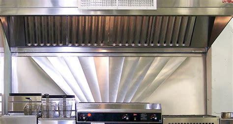 hotte aspirante cuisine professionnelle nettoyage hotte inox cuisine professionnelle 300 e ht