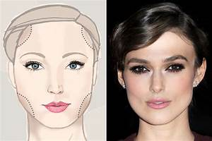 Makeup Tips for Every Face Shape - Steven and Chris