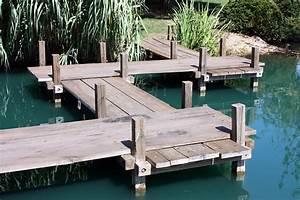 17 Best images about Pond piers/docks/bridges/walkways on