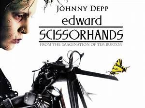 Edward Scissorhands Wallpaper - WallpaperSafari