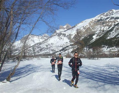trail des 7 monts trail sur neige le calendrier de l hiver 2016 ski nordique net