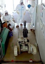Tsunami Designs The Fukushima Diaries A Robot Operator Tells All