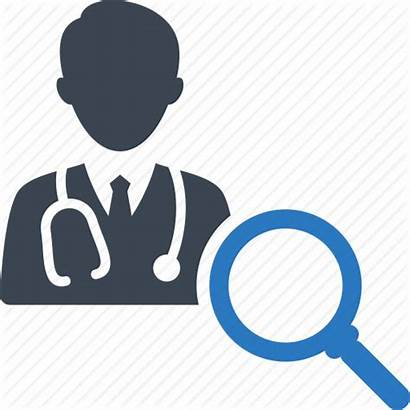 Doctor Icon Physician Medicine Icons Stethoscope Internal