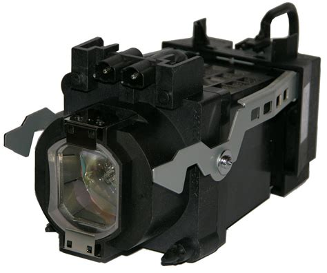 Sony Xl 2400 Replacement L by Osram L For Sony Xl 2400 All New Bulb Housing Used In