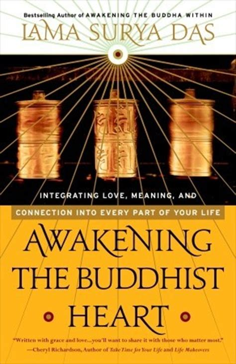awakening  buddhist heart integrating love meaning  connection   part