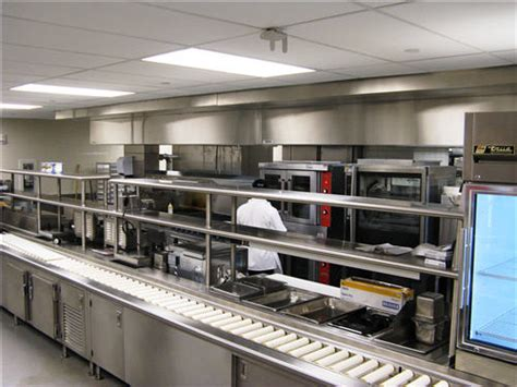 hospital kitchen design facility design project of the month dec 2009 hamon 1703