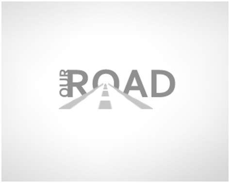 logo design roads