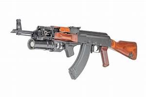 Vickers Guide  Kalashnikov - Now Shipping