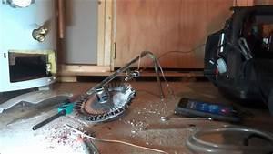 Water Heater Pilot Light Went Out