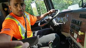 How To Drive A 10 Speed Manual Transmission Truck  Part 2