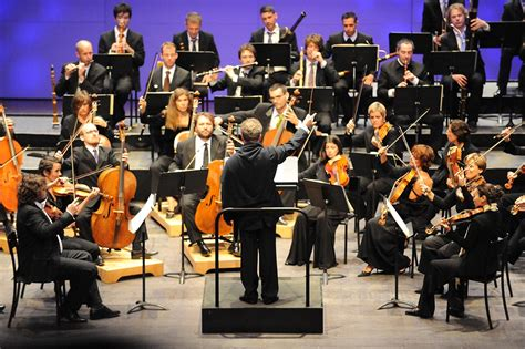 la chambre philharmonique la chambre philharmonique