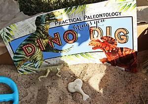 Dinosaur Birthday Party Invitations Dinosaur 11x14 Dino Dig Sign