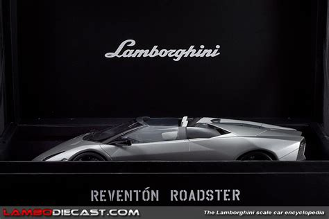 lamborghini reventon roadster    review