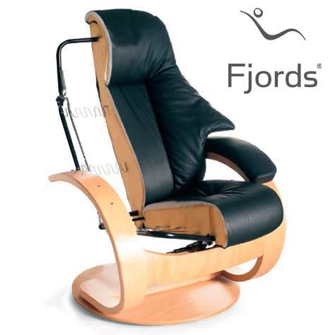 fjords admiral large ergonomic recliner by hjellegjerde
