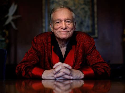 Hugh Hefner dead at 91: Playboy founder parlayed 1950s ...