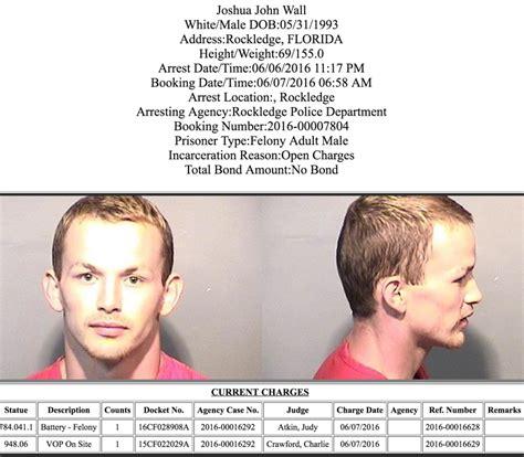 arrests  brevard county june