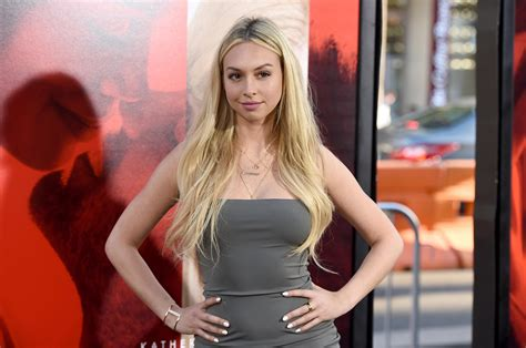Corinne Olympios Says Bachelor In Paradise Probe Over