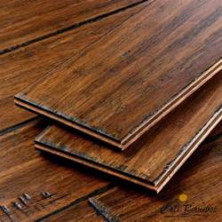 distressed bamboo flooring future home