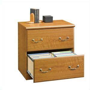 Sauder 2 Drawer File Cabinet by Sauder Orchard 2 Drawer Wood Lateral File Carolina