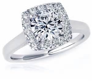 halo cubic zirconia engagement rings 1 5 carat cubic zirconia halo cathedral solitaire engagement ring