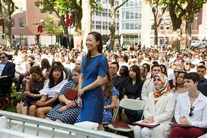 Students honored at 2018 Class Day ceremony - Harvard Law ...