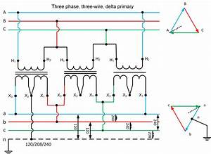 Three Phase Motor Rewinding Diagram