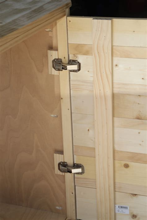 hidden hinges for cabinet doors anthropologie for less shanty 2 chic