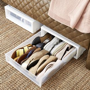 bed storage drawers underbed drawer
