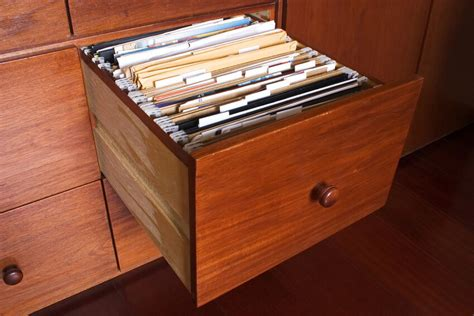 how to organize your file cabinet how to organize a file cabinet at home ebay