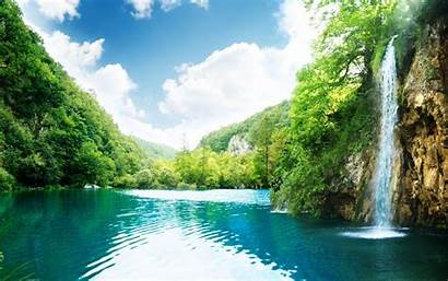 Lagoon Desktop Wallpapers Nature