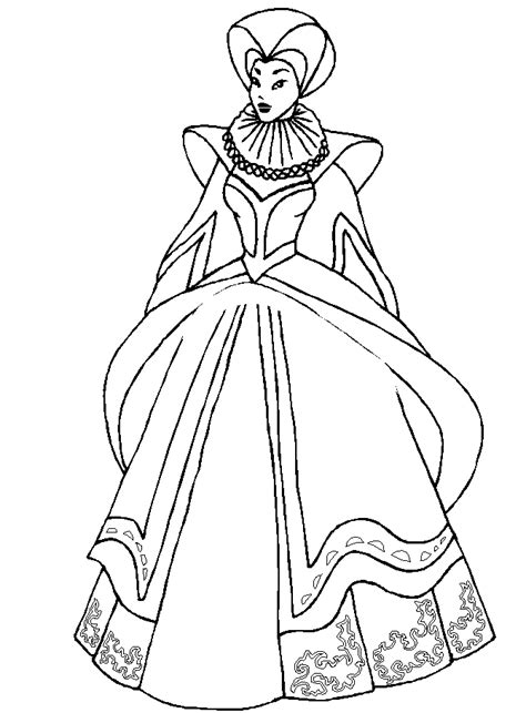 pretty girl coloring pages coloring page book  kids