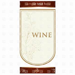 label templates clipart clipart suggest With free wine label maker