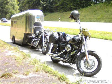 Hd-anhaenger : Motorradanhänger : Harley Davidson : #205500901