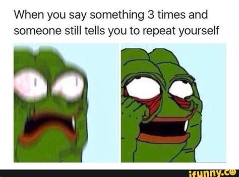 Dank Memes Pepe - dank meme pepe funny relatable ifunny