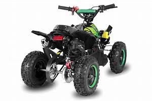 Moto Essence Enfant : mini quad enfant 49 cc carbon speedy deluxe ~ Nature-et-papiers.com Idées de Décoration
