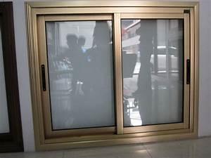 Sell Aluminium Sliding Window - Guangzhou Tiansheng ...