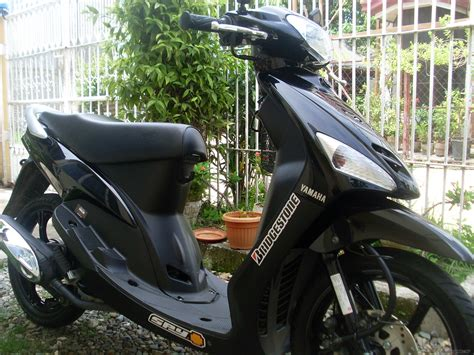 Yamaha Mio S Picture by 2009 Yamaha Mio Picture 1738920