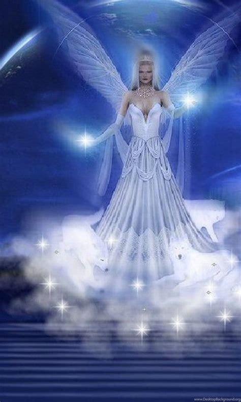 beautiful fantasy angels wallpapers  desktop