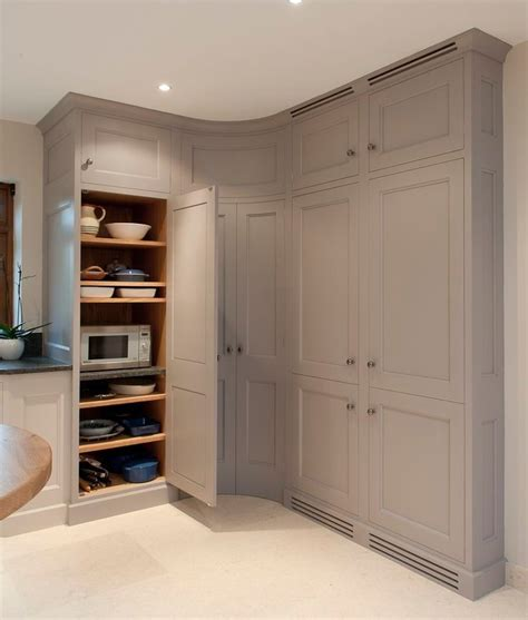 Kitchen Storage Cupboards by Pin By Alejandra Moreno On For The Home Cocinas Modernas