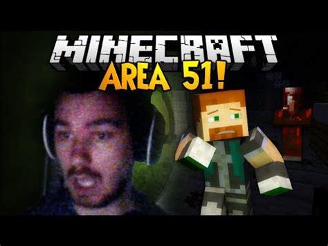 minecraft area  horror map youtube
