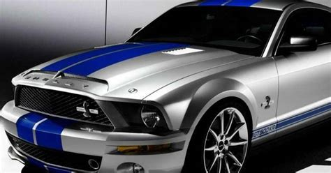 List Of Ford Cars & Vehicles