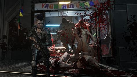 killing floor 2 not launching killing floor 2 shows action enemies and gore in new launch trailer