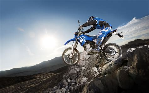 Motocross Full Hd Wallpaper And Background Image