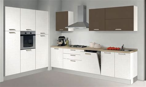 cuisine hornbach prix cucina 143l cm 180 x 300 cucine a prezzi scontati