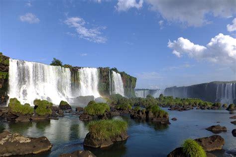 brasilien reisebericht die wasserfaelle von iguazu